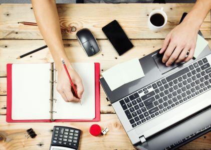Start-up checklist