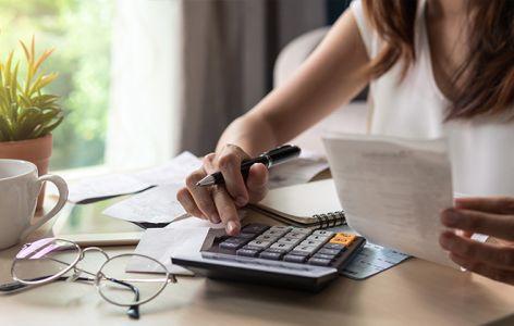 Business debt advice