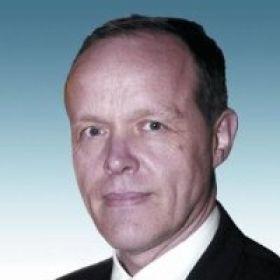 Ralph Hilsdon