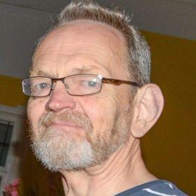 Nigel Pollard