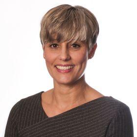Deborah Garvey
