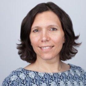 Karine Lipinski MCIPD