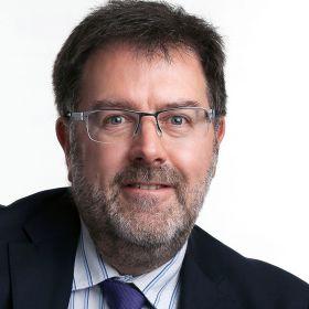 Tony Cheverall