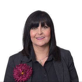 Linda Cuthbert