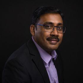 Suresh Nadesapillai
