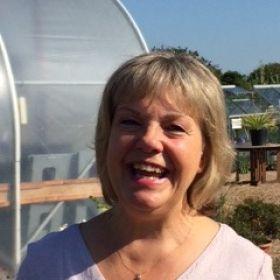 Karen Morrin