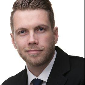 Jonny Hague