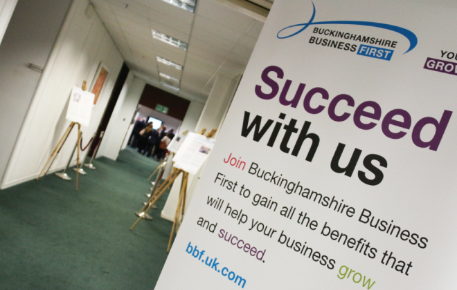 3D printing company secures funding thanks to Buckinghamshire Business First's support