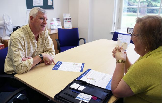 Business Support Drop In Session - High Wycombe, February 2020