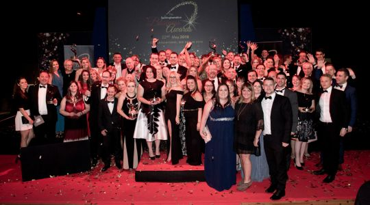 Buckinghamshire Business Awards 2019 Finalists Announced!