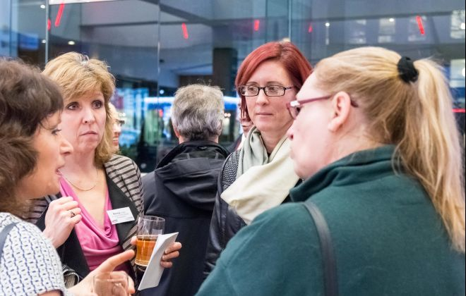 Simply Networking - Aylesbury - September 2018