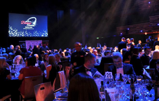 Buckinghamshire Business Awards 2018