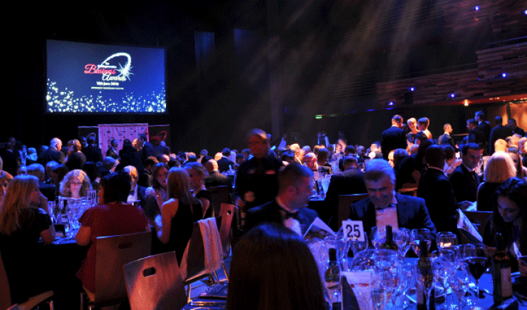 Buckinghamshire Business Awards 2019