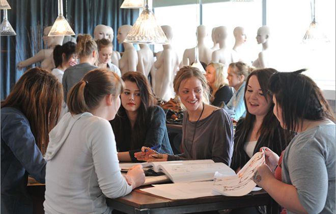 Bucks #TalentTuesday - Focusing on Creative Industries