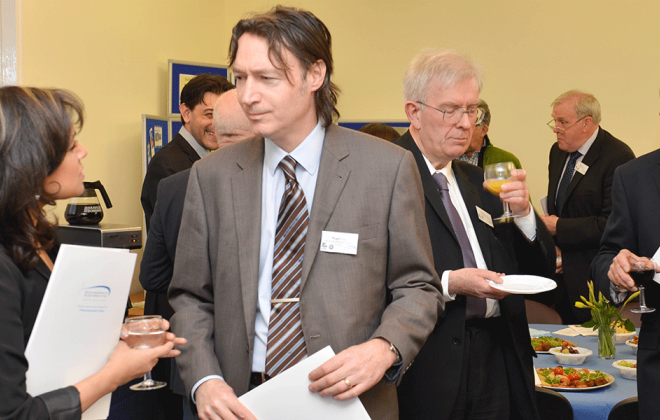 Simply Networking - Great Missenden