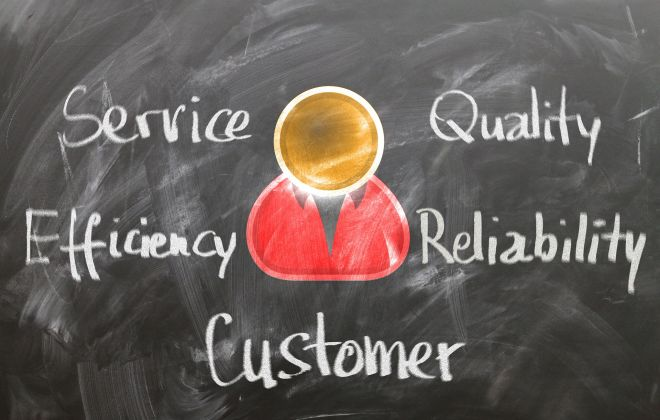 Are you taking your customers for granted?
