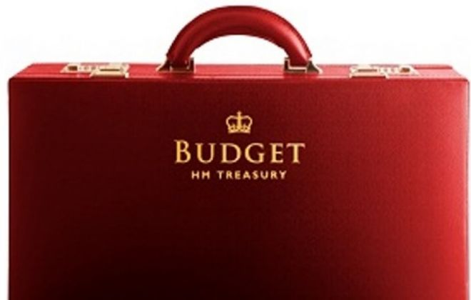 2017 Budget Briefing Event - All You Need to Know!