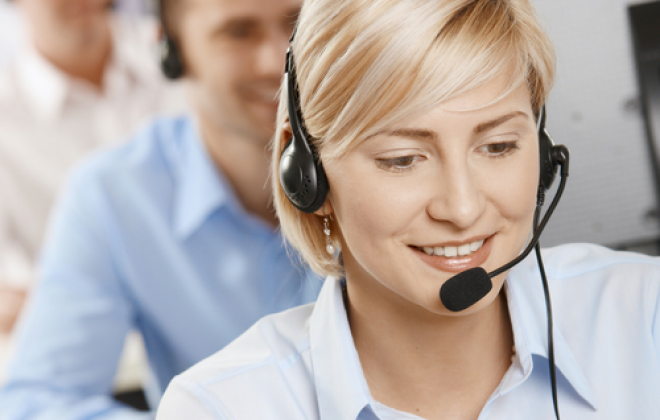 An introduction to Customer Service