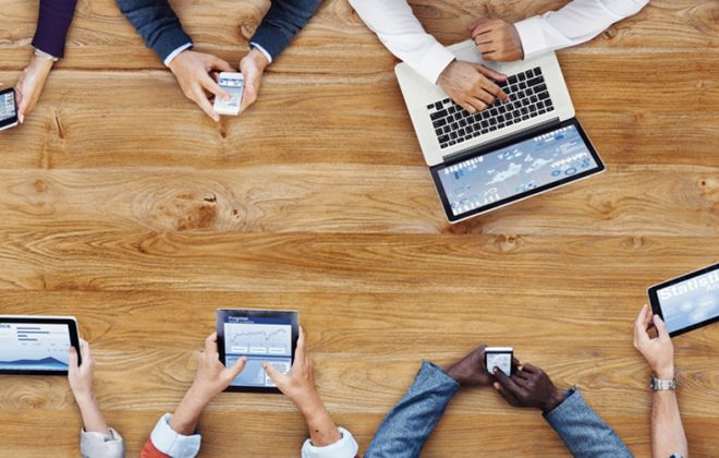 Focus on Starting Social Media for your Business