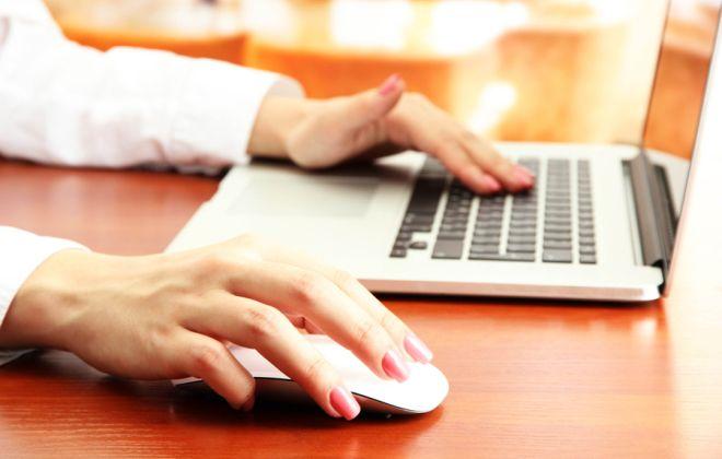 Focus on being found online - SEO essentials