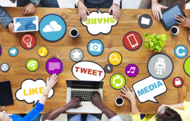 Twitter Talk on Growth