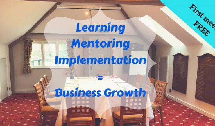 Business Growth Programme - April 26th