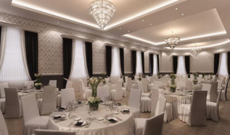 Buckinghamshire Business Leaders' Dinner - September 2018