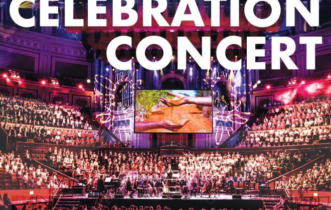 Buckinghamshire Music Trust Celebration Concert