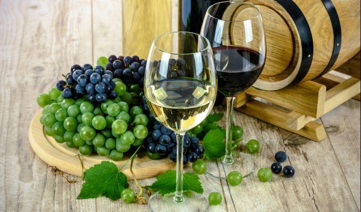 Institute of Directors Wine Tasting Dinner