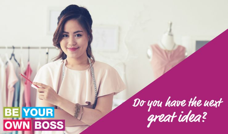 Be Your Own Boss Enterprise Day - Oct 2020