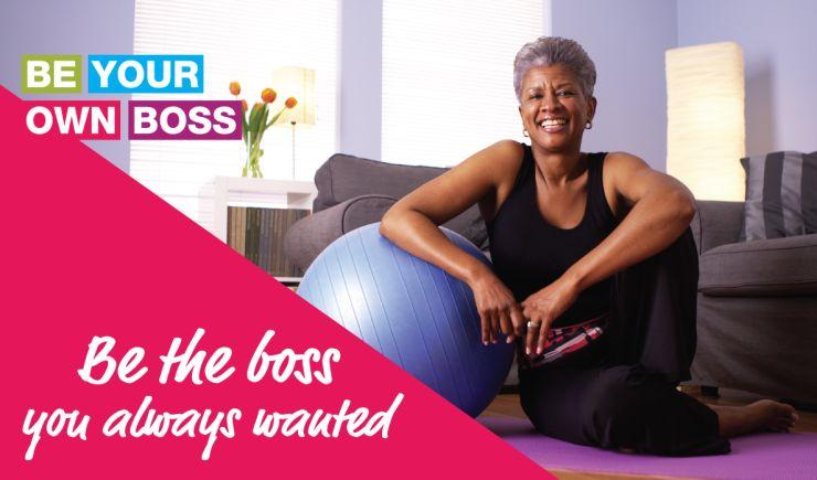 Be Your Own Boss Enterprise Day - Jan 2021
