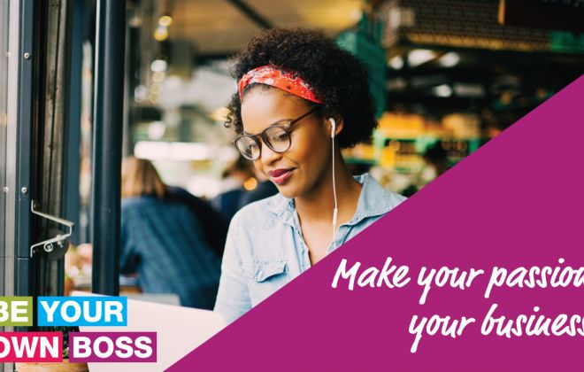 Be Your Own Boss Enterprise Day - Is it right for you? June 2021