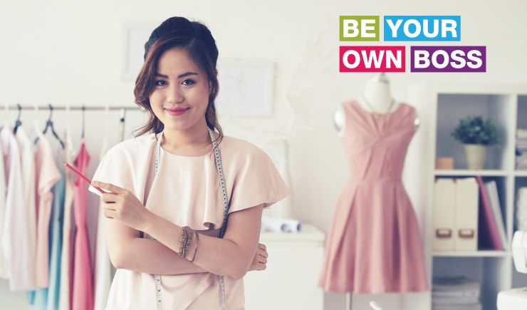 Be Your Own Boss Start Up Networking - Wycombe