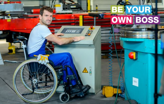 Be Your Own Boss Enterprise Day - August 2020