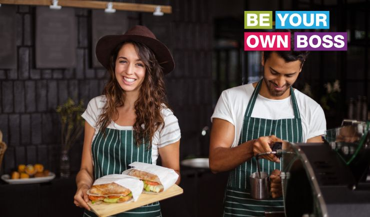 Be Your Own Boss Enterprise Day - June 2019