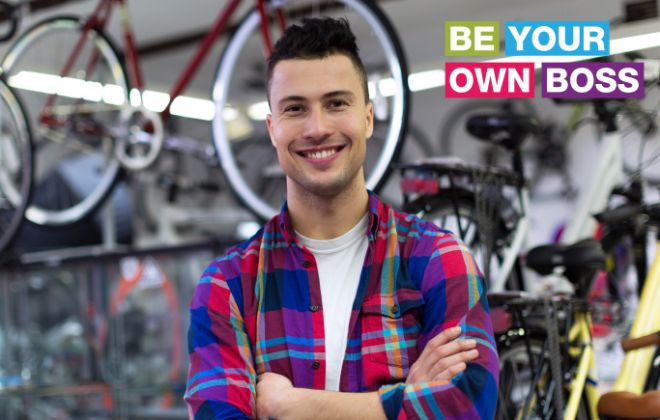 Be Your Own Boss Enterprise Day - Sept 2018