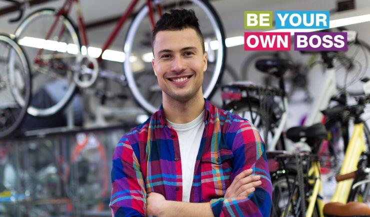 Be Your Own Boss Enterprise Day - Sept 2018
