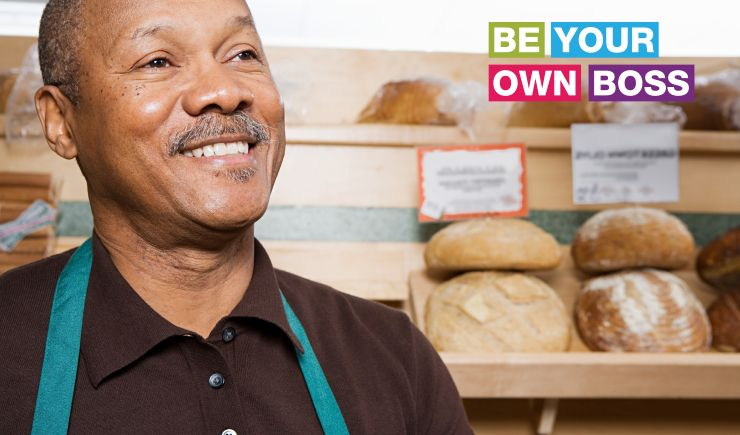 Be Your Own Boss 2 Day Course - June 2020