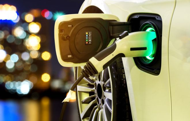 A Guide to Electric Vehicles – A Low Carbon Workspaces Webinar