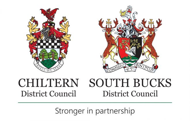 Chiltern & South Bucks District Councils' Annual Business Event 2018
