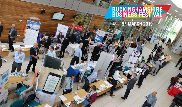 Buckinghamshire Business Expo 2019