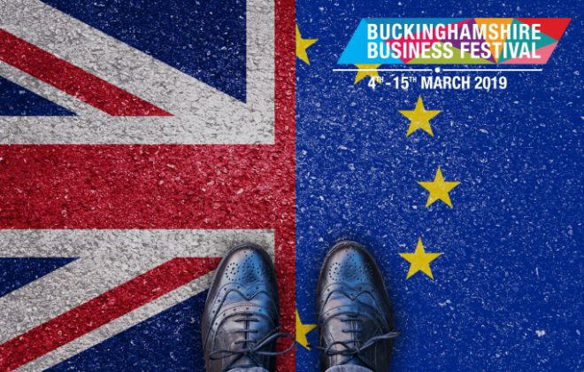 Buckinghamshire Brexit Summit 2019