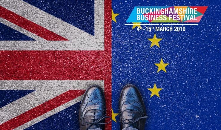 Buckinghamshire Brexit Summit 2019