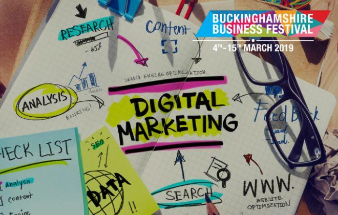 Focus on Digital Marketing - March 2019
