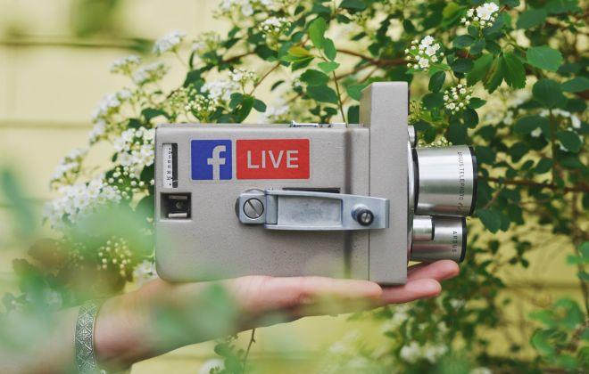 Facebook Live Membership Webinar - August 2019