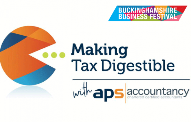 Open Day - Making Tax Digital for VAT – Making This Digestible