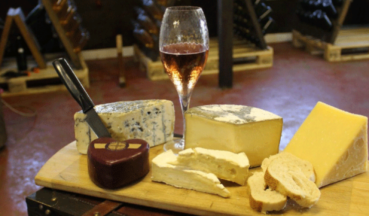 Young Directors' Networking - Wine and Cheese Tasting