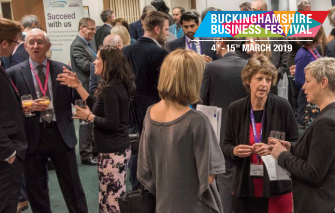 Buckinghamshire Thames Valley LEP Annual General Meeting 2019