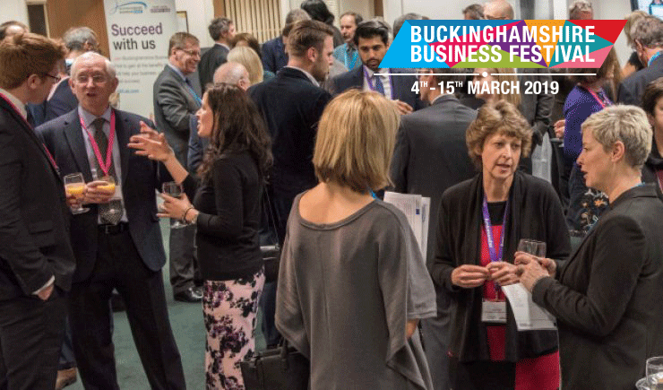 Buckinghamshire Thames Valley LEP Annual General Meeting 2019