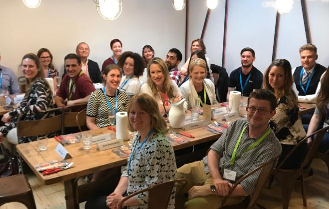 Young Directors' Networking - November 2019